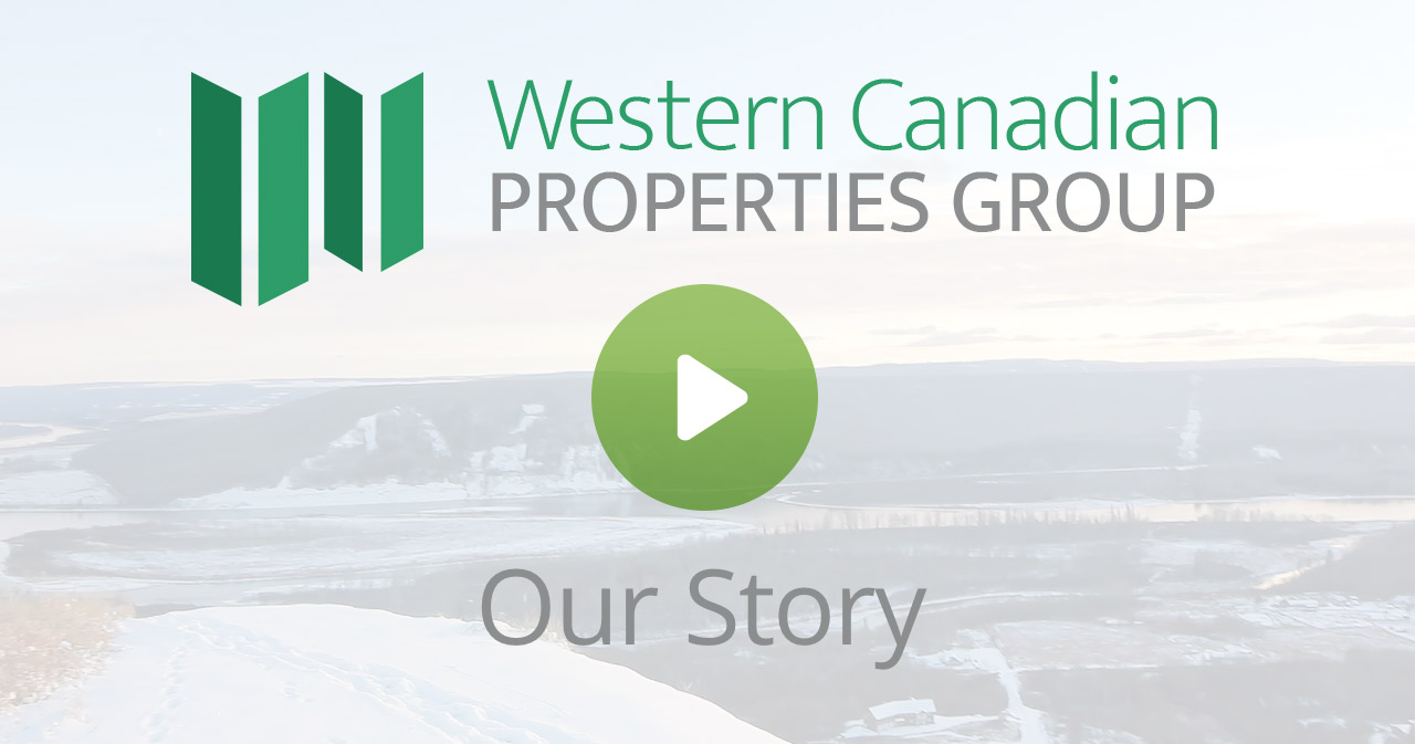 Western Canadian Properties Group-4