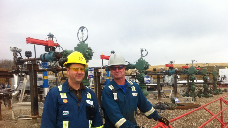 LNG Canada is unlikely to spark a fracking frenzy – Western